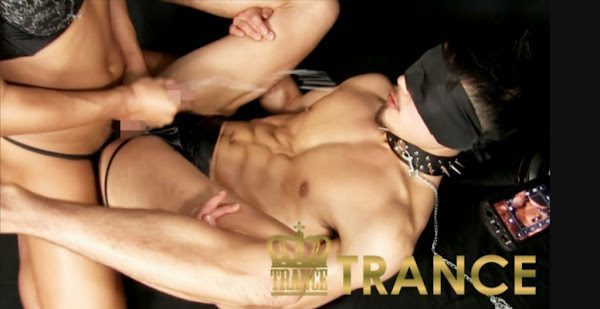 TRANCE VIDEO – TO-NK004 – ノンケの喰い方 part4