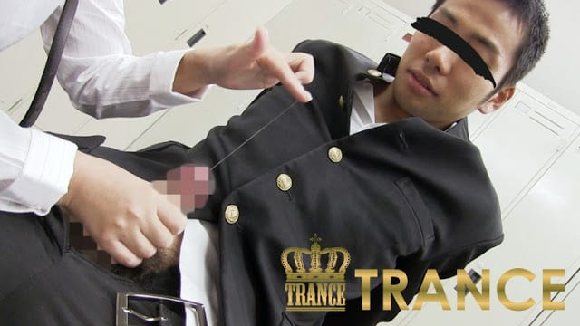 HUNK CHANNEL – TO-GN010 – 男子学性日誌 part10-TO04001001
