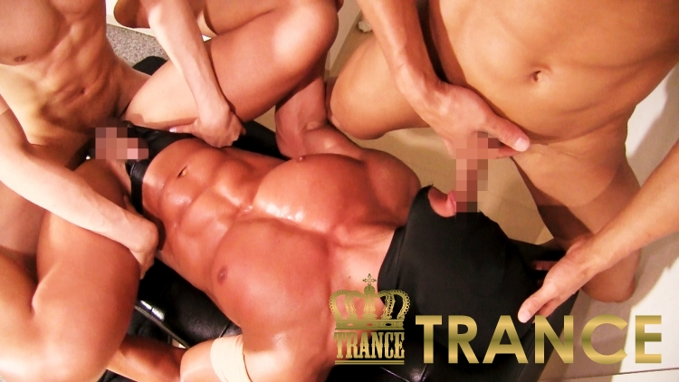 HUNK CHANNEL – TO-NS005 – 肉弾戦 part5