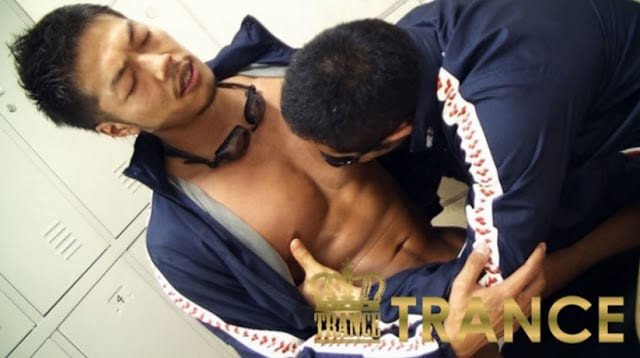 HUNK CHANNEL – TR-TS004 – Top Swimmer part4