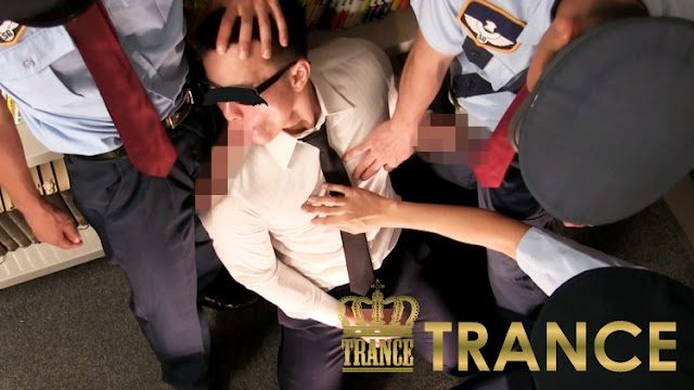 TRANCE VIDEO – TO-SW007 – 男子社員職務猥褻 Part7
