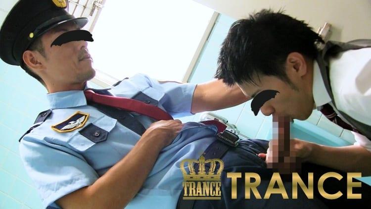 TRANCE VIDEO – TR-HO029 -働く男達 part29