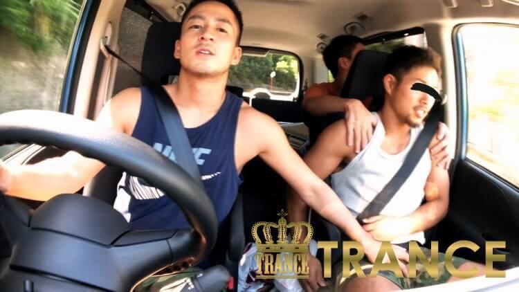 TRANCE VIDEO – TR-WN004 – 罠 part4