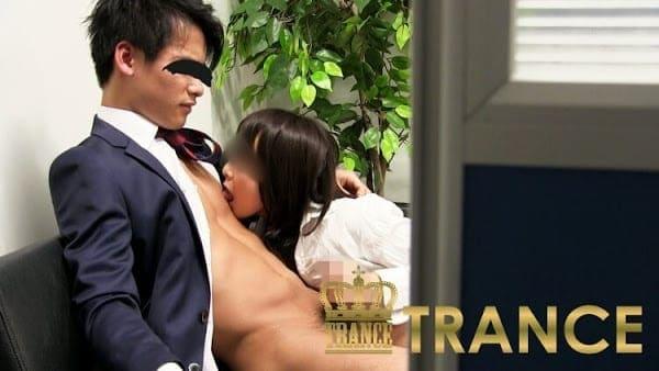 TRANCE VIDEO – TO-HN017 – ホントにあったノンケの情事 case17