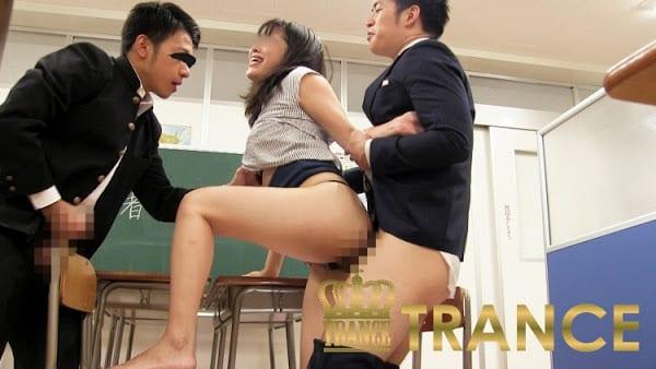 TRANCE VIDEO – TM-SS023 – ソソる!ノンケSTORY part23