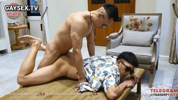 Sex gay Thai Lan