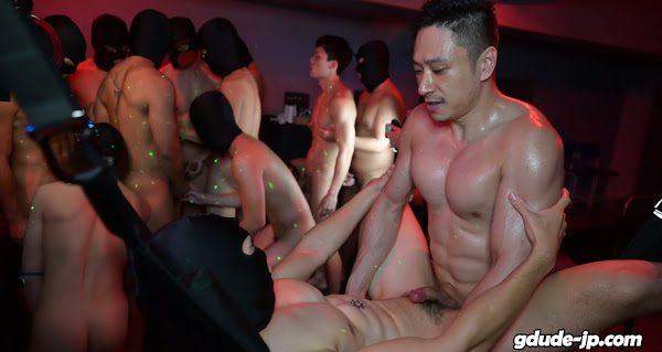 The Orgy III