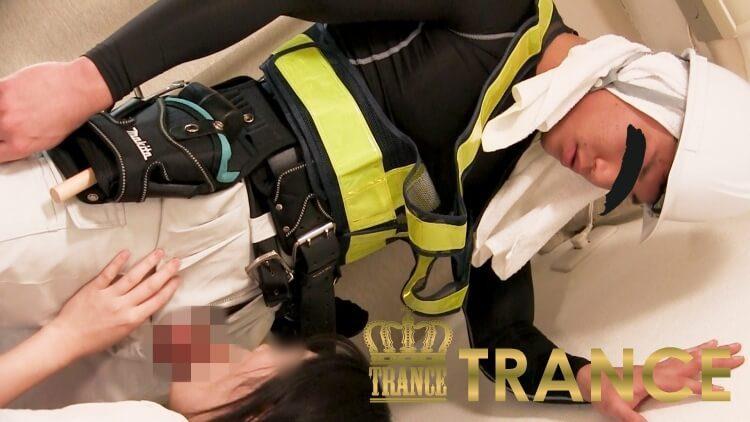 TRANCE VIDEO – TO-HN021 – ホントにあったノンケの情事 case21